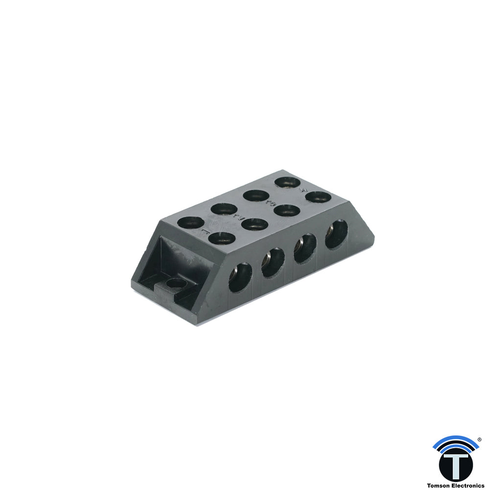 SE 587 (HT-4) 30A Block Connector
