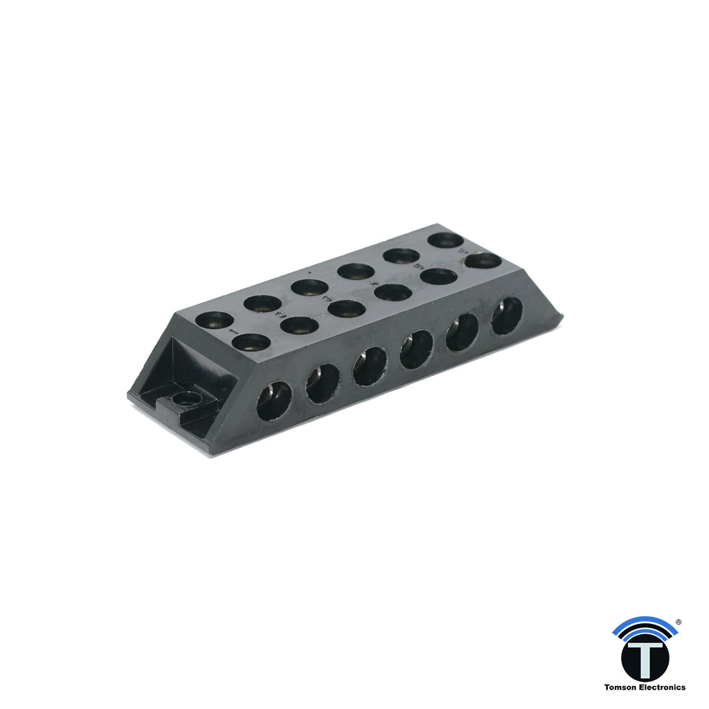 SE 589 (HT-6) 30A Block Connector