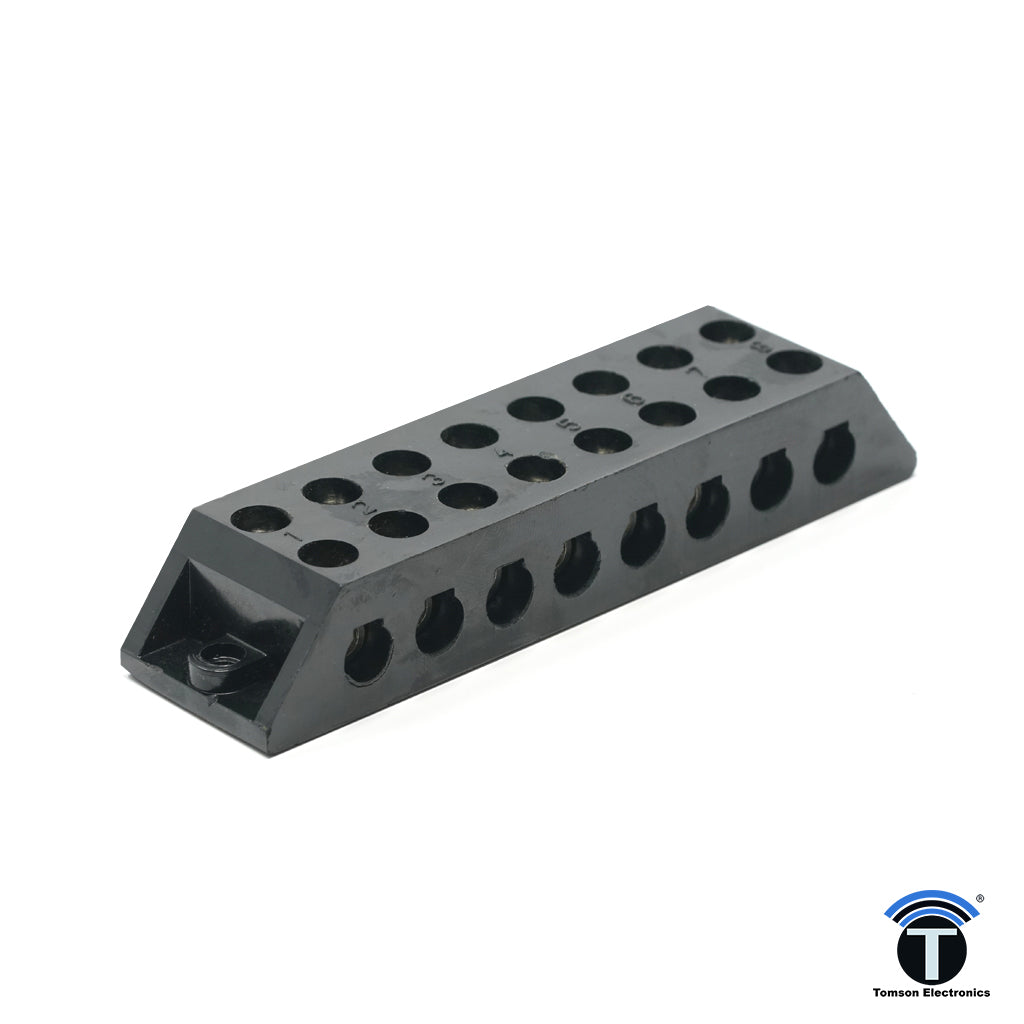 SE 590 (HT-8) 30A BLOCK CONNECTOR
