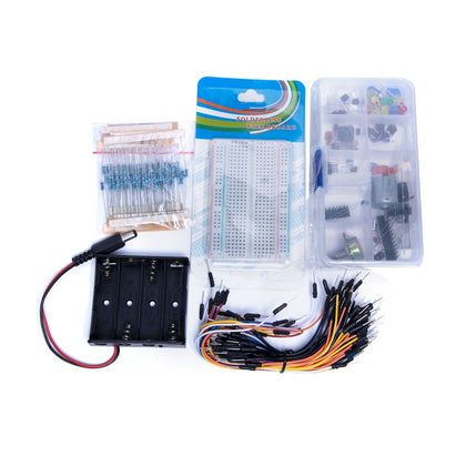 Arduino Starter Electronic Parts Pack KIT