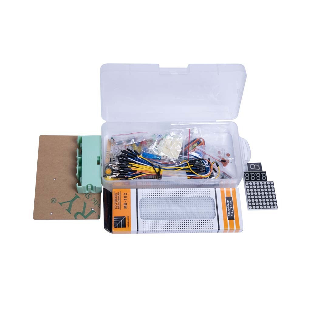 Arduino Electronic Parts Pack KIT