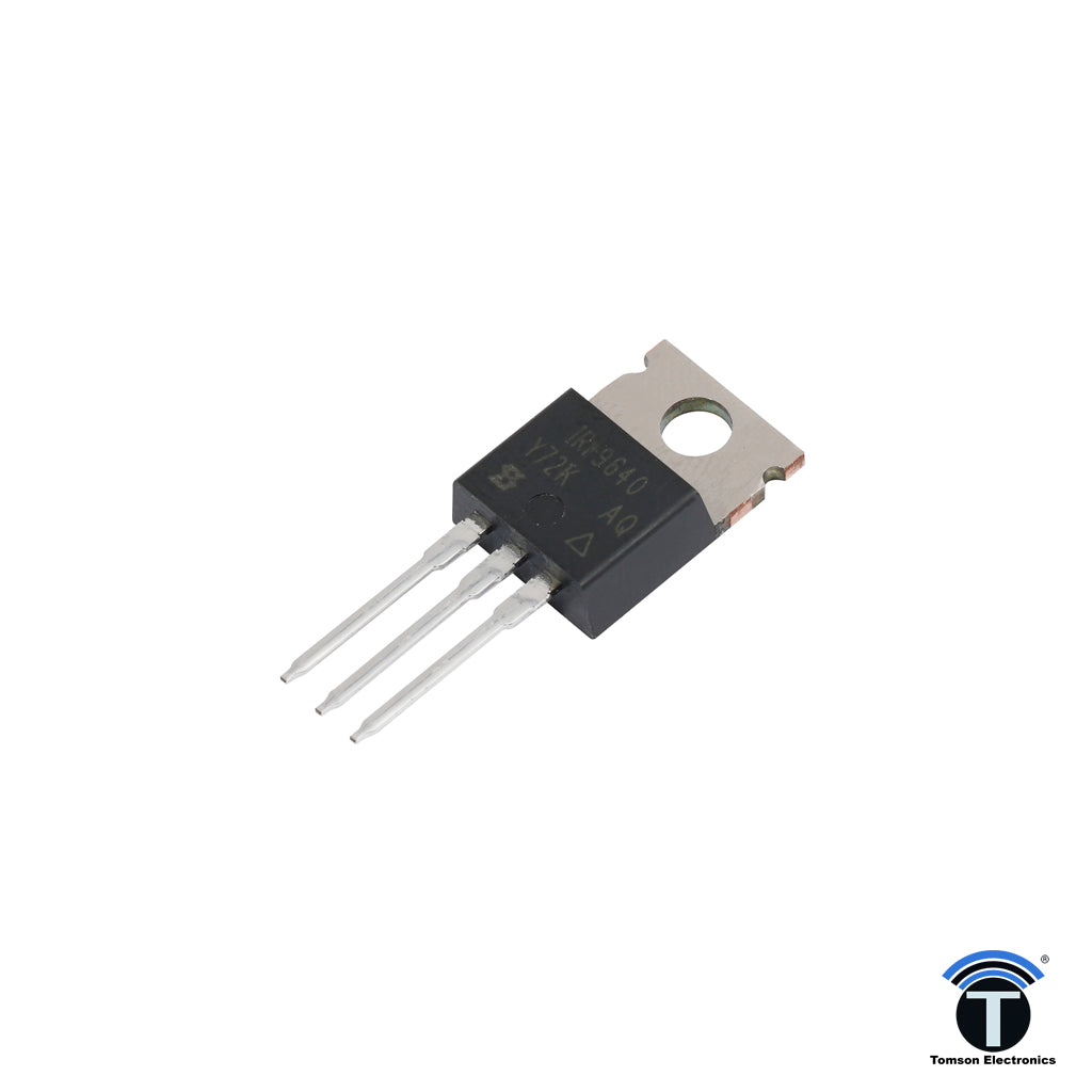 IRF 9640 MFET P-Channel Transistor