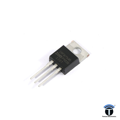 IRFB 7545 MFET N-Channel Transistor