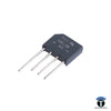 KBL06 Bridge diode MIC