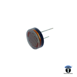20mm - LDR (Light Dependent Resistor)