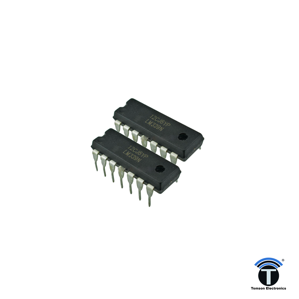 LM339 IC