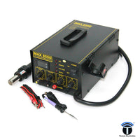 MAX 8550 Professional SMD Rework Station