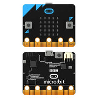BBC Micro Bit MB80-US Pocket Sized Single Board Computer