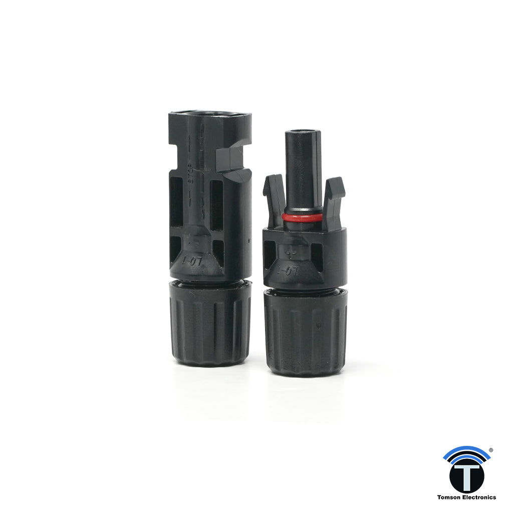 MC4 Connector Male & Female
