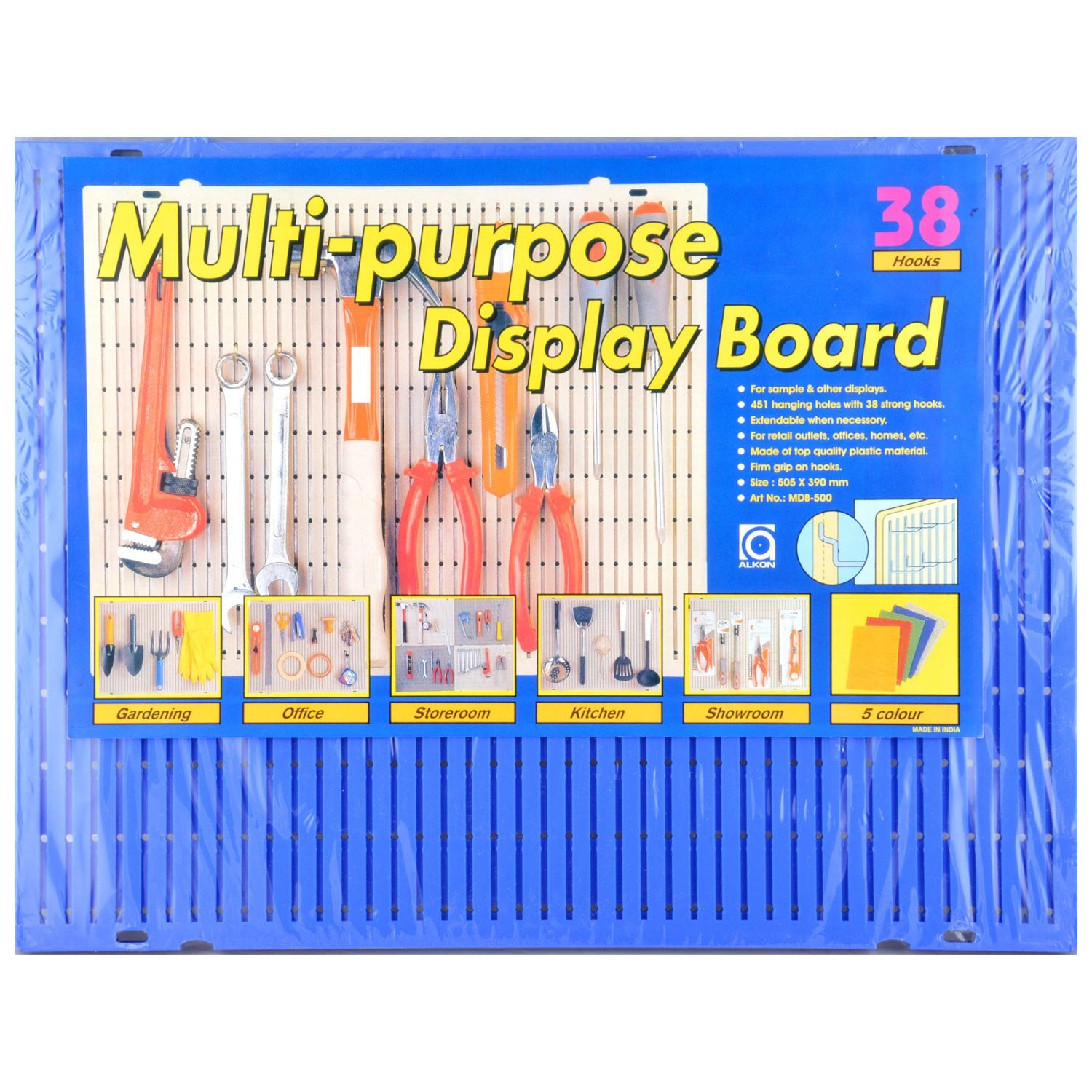 Multi Purpose Display Board MDB 500