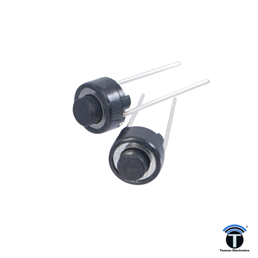 Micro Switch 2pin Round Tomson Electronics