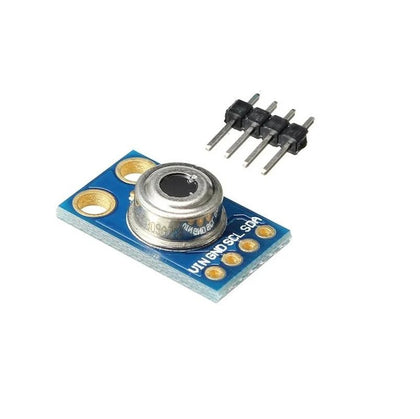 MLX90614 ESF Infrared Temperature Measurement Module