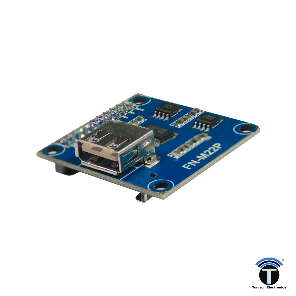 audio playback module,FN-M22P