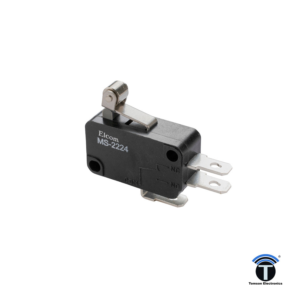 ELCOM MICRO SWITCH MS 2224