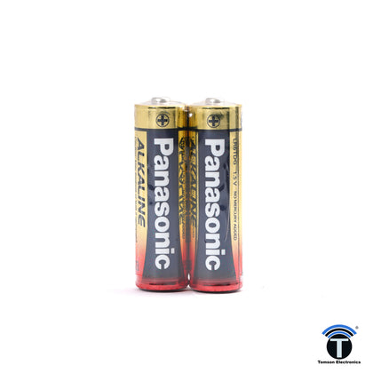 Panasonic Battery AA Alkaline