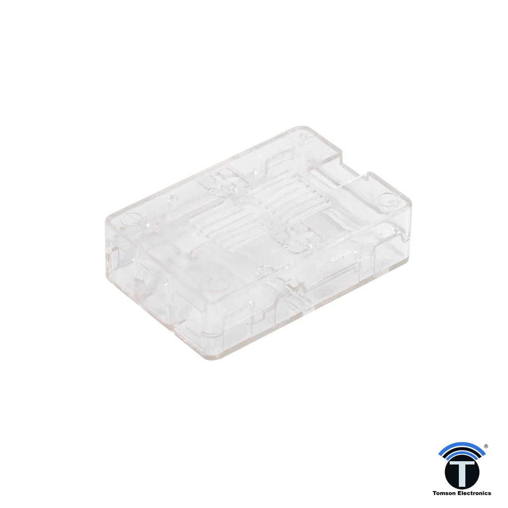 Acrylic Clear Case For Raspberry PI 3