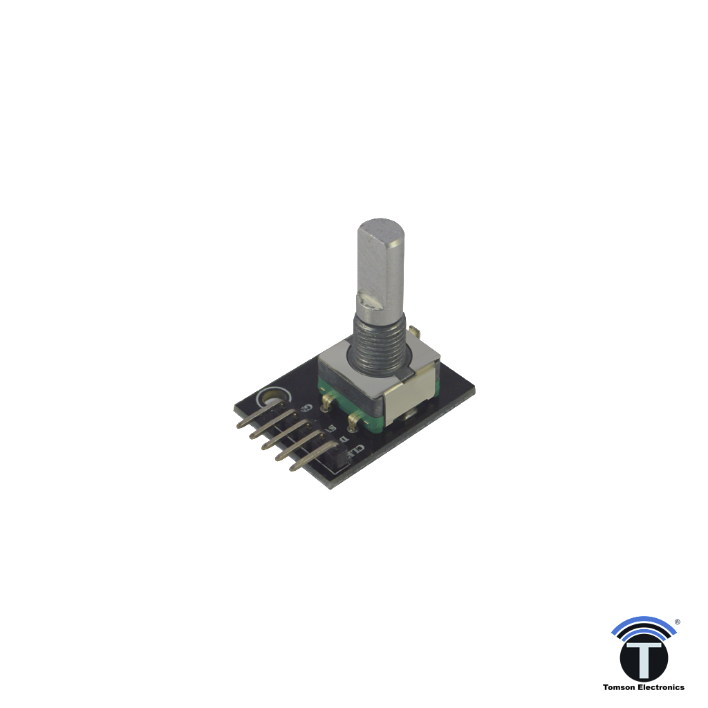 360 Degree Rotary Encoder Module