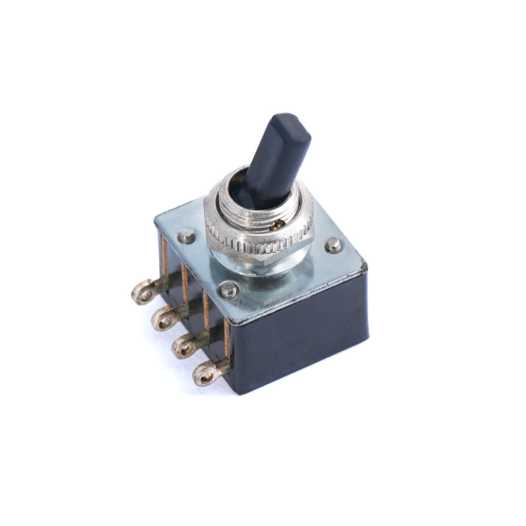 5A DPST Toggle Switch SE 624