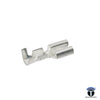 FEMALE BATTERY CLIP SE 065