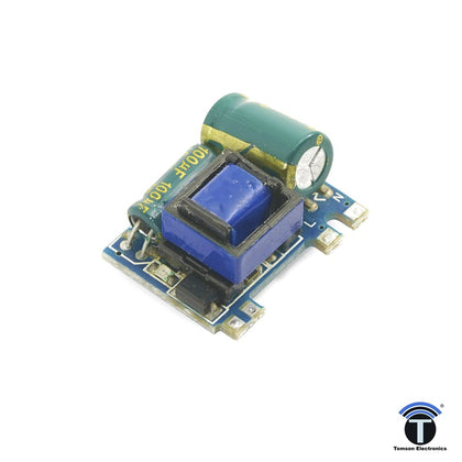 AC-DC 5V 600mA 3W Isolated Switching Power Supply Module