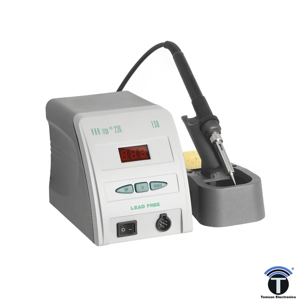 90W Digital Soldering Station Vartech