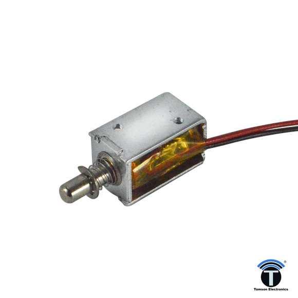 Solenoid - 12V (Small)(0420S)