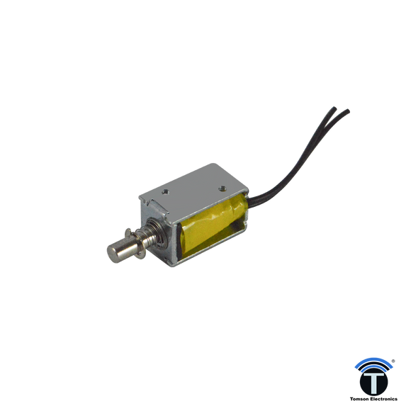 Solenoid - 5V (Small)(0420S)