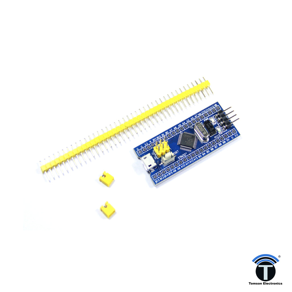 STM32F103C8T6 ARM Development Board | Buy Online In India At