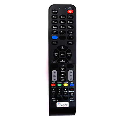 Sun Direct HD DTH Replacement Remote Control  Tomson Electronics