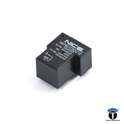 T-Type Relay Hat 901CS DC 12V NICE