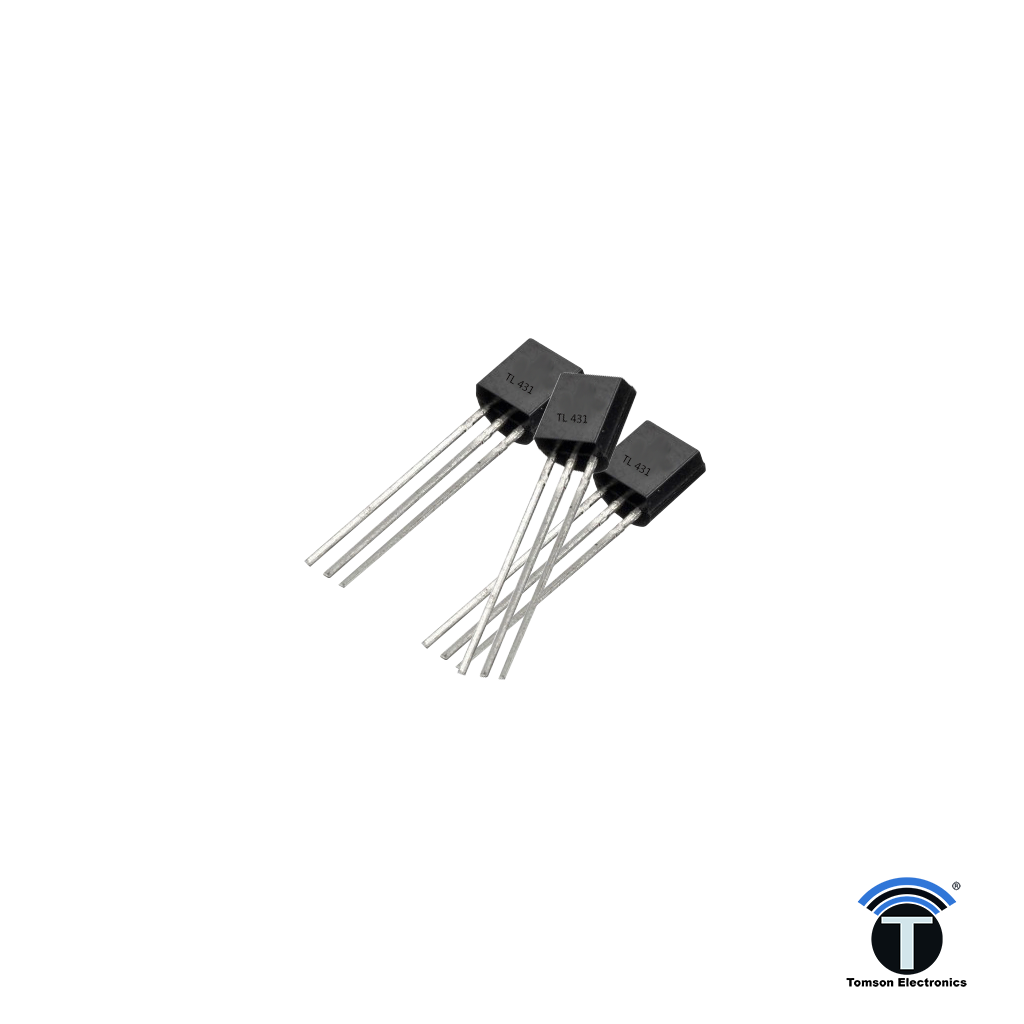 Transistor TL 431   ( Pack Of 5 )