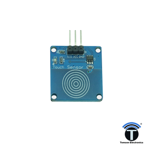 Capacitive Touch Sensor Module / Switch - TTP223B