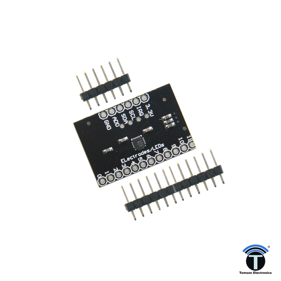 Capacitive Touch Sensor Breakout - MPR121