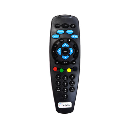 Tata Sky SD/HD Set Top Box Replacement Remote Control Tomson Electronics