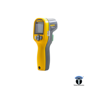 Fluke 59+ MAX Infrared Non Contact Thermometer Temperature Range -30°C to 500°C