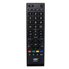 Toshiba LED LCD TV CT-90380  Universal Replacement Remote Control Tomson Electronics
