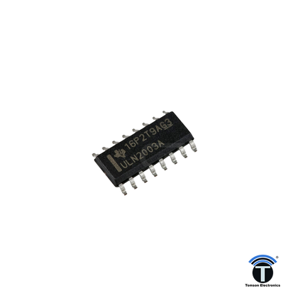 IC ULN 2003 - SMD Package