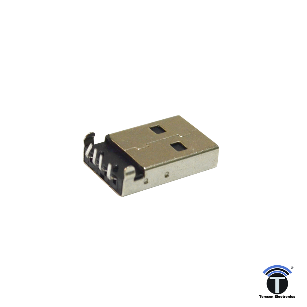 USB Type A Connector