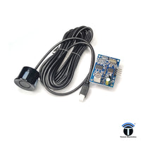 Waterproof Ultrasonic Distance Sensor Module JSN-SR04T