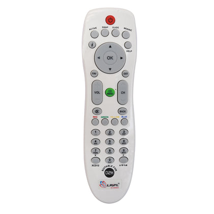 Videocon D2H Replacement Remote Control Tomson Electronics