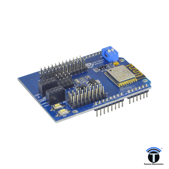 WiFi Shield for Arduino