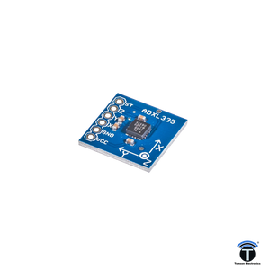 ADXL 335 3-Axis Analog Accelerometer