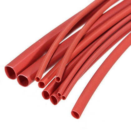 Heat Shrink Sleeve Red