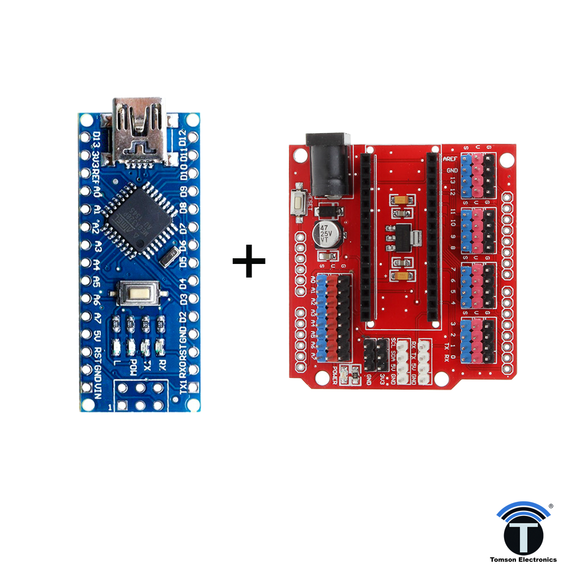 Arduino Bundle - 3