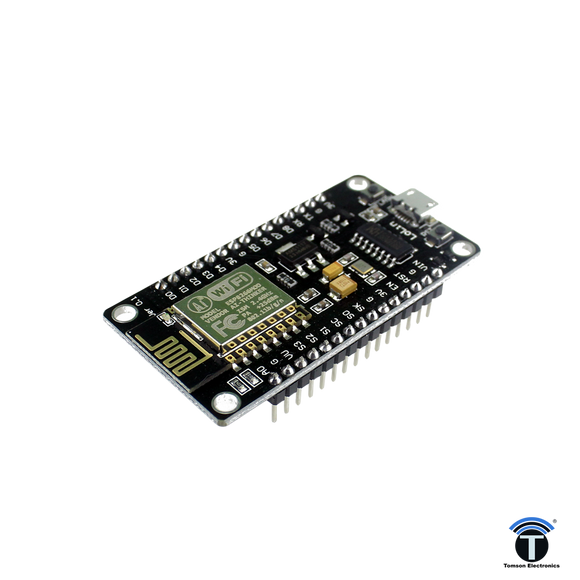 Node MCU ESP 8266 with CH 340