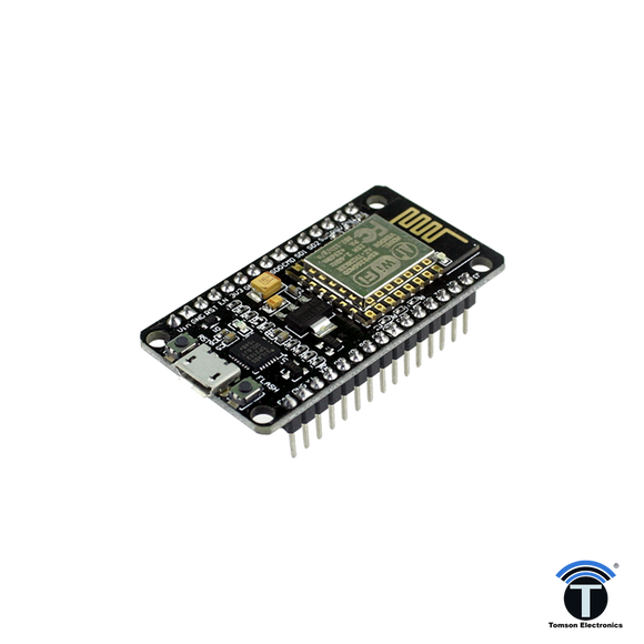 Node MCU ESP 8266 with CP 2102