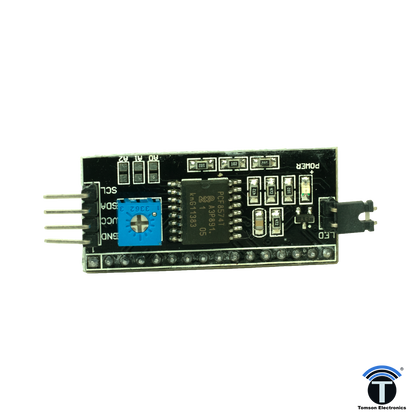 IIC/I2C Serial Interface Adapter Module For Display