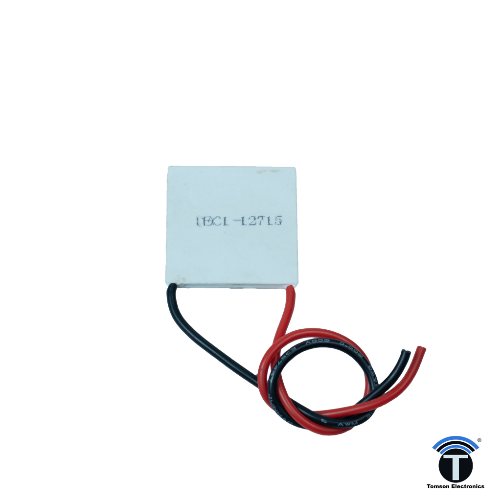 TEC1-12715 Thermoelectric Power Generator Peltier Module