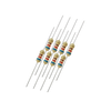 1/4 Watt Carbon Film Resistor (Pack Of 10)
