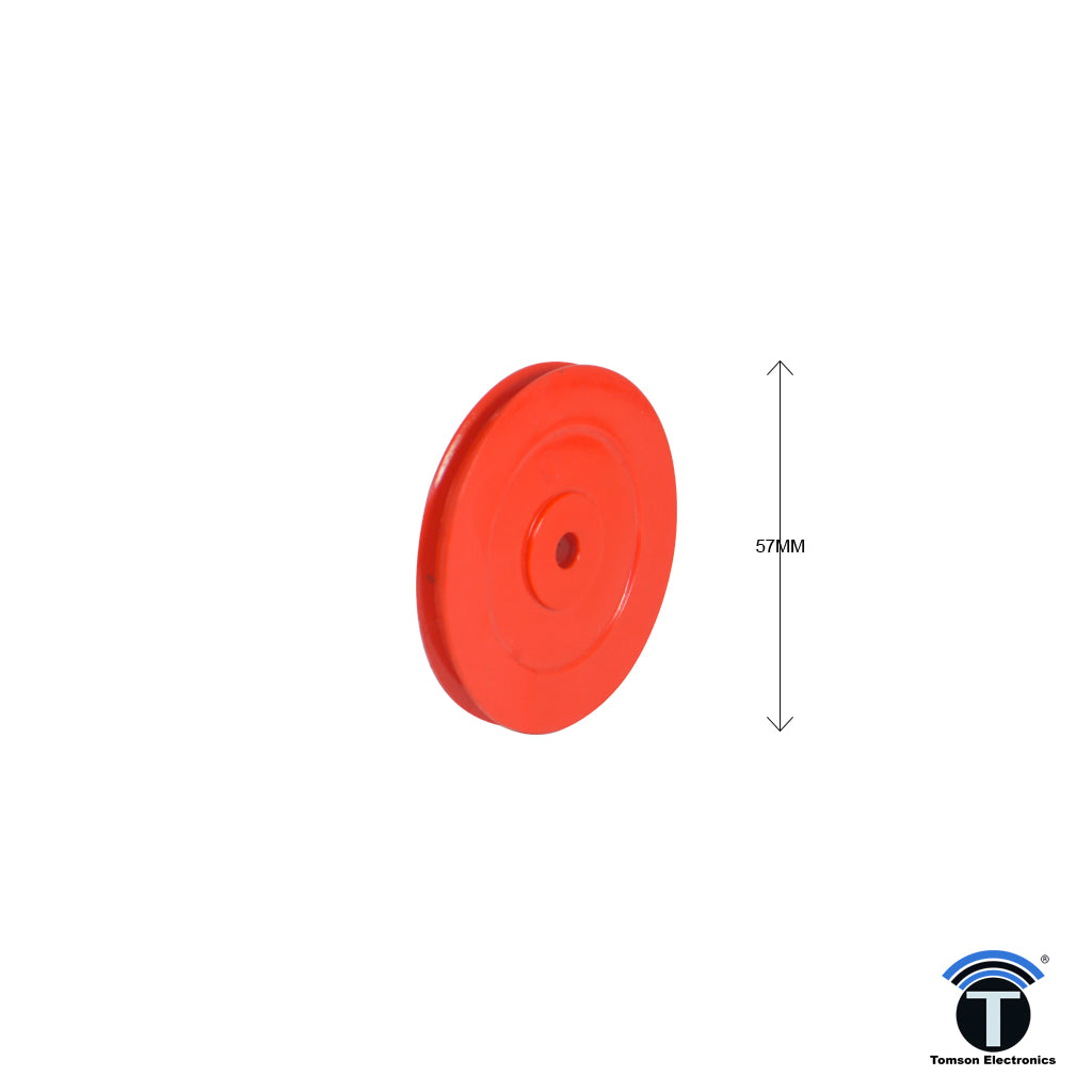 ROBO PULLEY 6MM HOLE NO.152